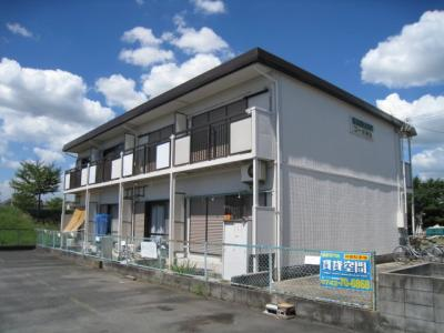 コーポ神田外観