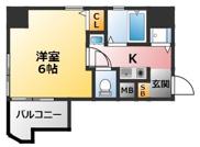 エステムコート神戸・県庁前Ⅱの画像