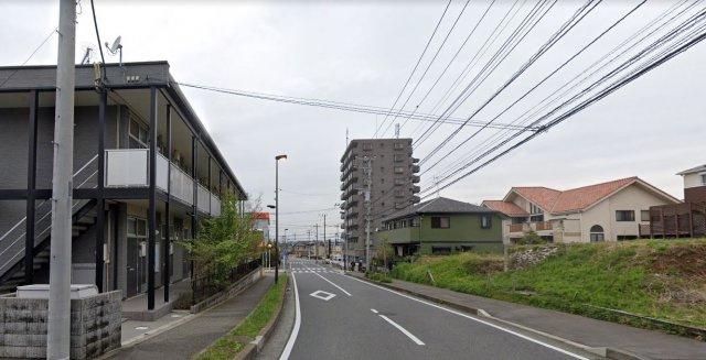 【周辺】売地 藤沢市並木台2丁目 C区画