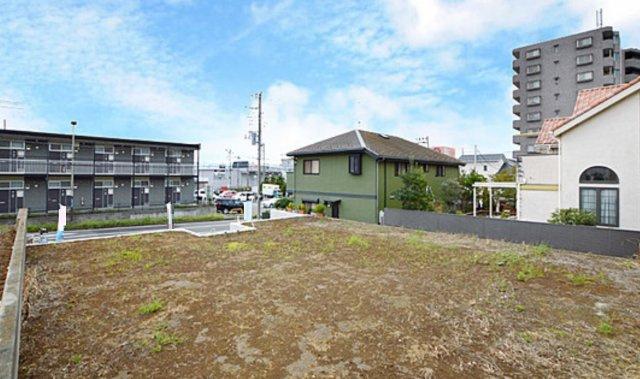 【外観】売地 藤沢市並木台2丁目 C区画