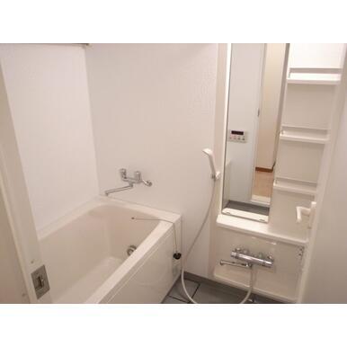 【浴室】シティパレス南林間(シティパレスミナミリンカン)