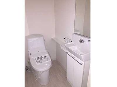 【トイレ】アーバンビューグランドタワー