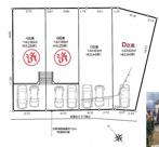 売地 藤沢市並木台2丁目 D区画の画像