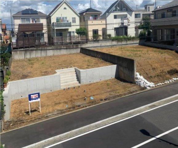 【外観】売地 藤沢市並木台2丁目 D区画