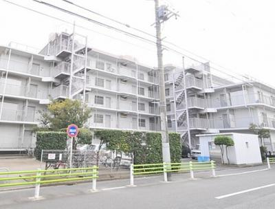 JR常盤線「金町」駅、京成線「京成金町」駅両駅徒歩約7分の立地です
