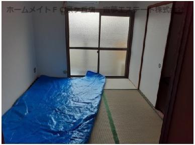 【和室】メゾン深井