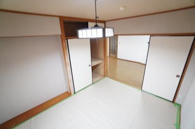 室内(2021年3月14日12:00頃)撮影