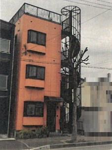 【外観】神戸市垂水区仲田1丁目 中古戸建