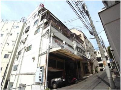 【外観】神戸テレビビル