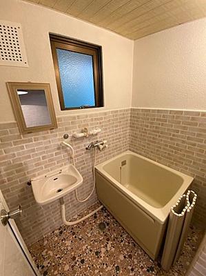 【浴室】神戸テレビビル