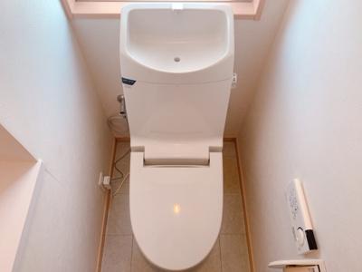 【トイレ】アンビエンス