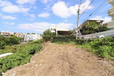 【外観】那覇市首里桃原町2丁目 土地
