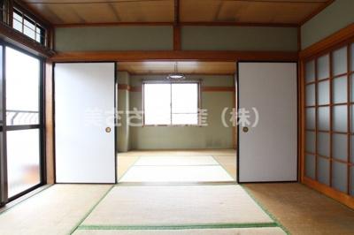 【和室】プライムコート富士森Ⅰ