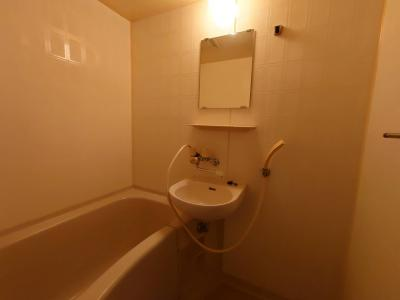 【浴室】アクティ都島