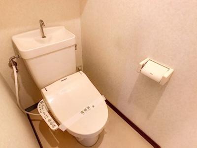 【トイレ】ウィンベル勝山1