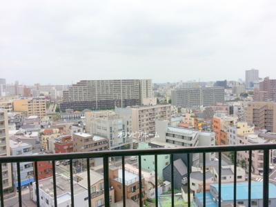 【展望】ウィンザーハイム南砂 14階 最上階 リノベーション済