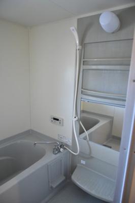 【浴室】タウンスクエアB