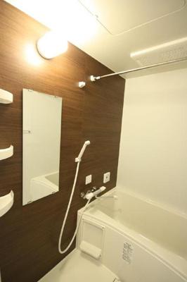 【浴室】SMILEAX吉塚