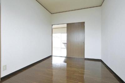 【寝室】コーポFC