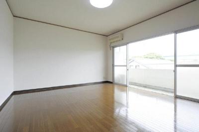 【居間・リビング】コーポFC