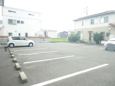 【駐車場】リヴェールSACHI B棟