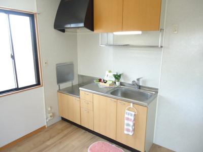 【キッチン】リヴェールSACHI B棟