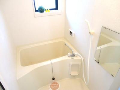 【浴室】リヴェールSACHI B棟