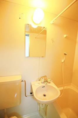 【浴室】ホワイトハイツ