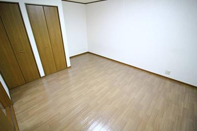 【洋室】ホワイトハイツ
