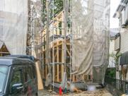立川市富士見町3丁目 新築 全2棟 1号棟の画像