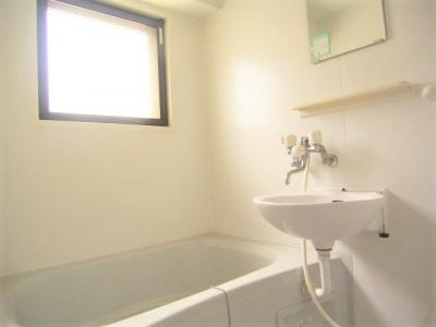 【浴室】ブルーシエル博多