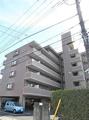 エバーグリーンパレス東浦和、7階建ての6階部分のご紹介です。