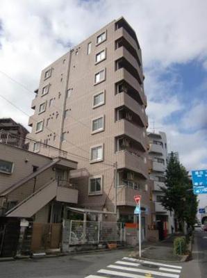 【外観】月村マンションNo.21