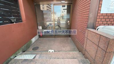 【その他共用部分】H2O高井田ビル