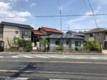 鳥取市国府町分上2丁目中古戸建の画像