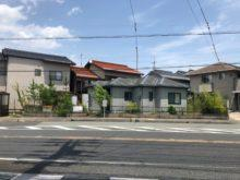 【外観】鳥取市国府町分上2丁目中古戸建