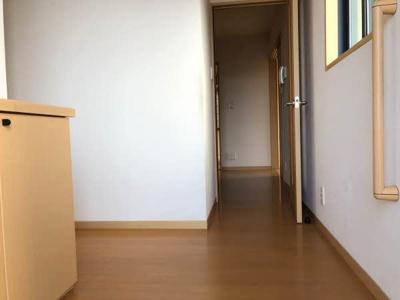 【玄関】鳥取市国府町分上2丁目中古戸建