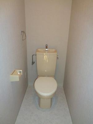 【トイレ】プルミール美章園