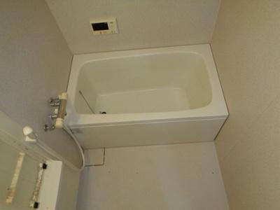 【浴室】プルミール美章園