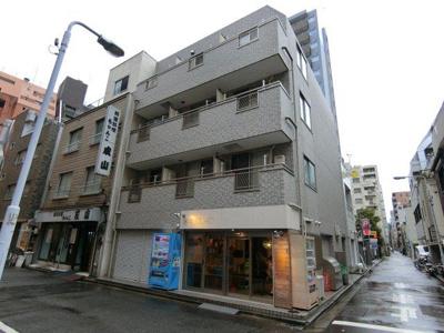 【外観】ジュエル浅草橋