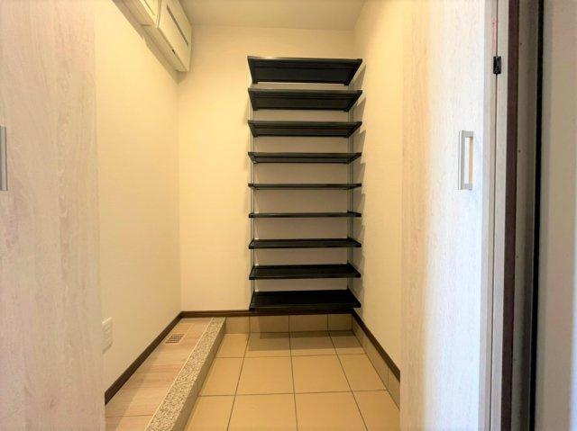 【地図】AREALⅢ Bタイプ