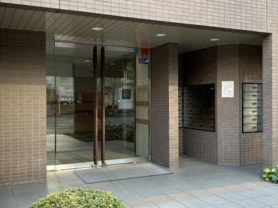 【エントランス】ステイツ西川口