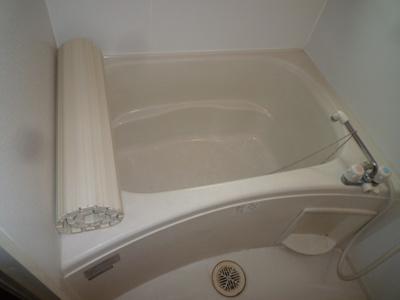 【浴室】サンホーム日吉B