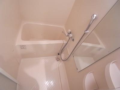 【浴室】アリビオ美野島