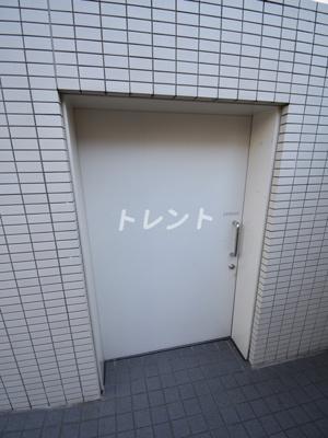 【その他共用部分】REX白金【レックス白金】