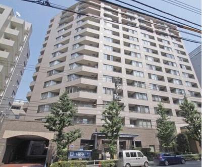 東京メトロ東西線「神楽坂」駅徒歩約3分と便利な立地