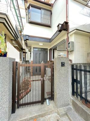 【外観】福田住宅
