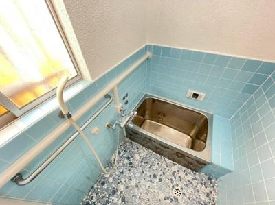 【浴室】福田住宅