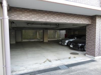 【駐車場】パストラルハイツ宮前平Ⅱ