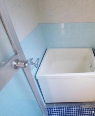 【浴室】コーポ太田